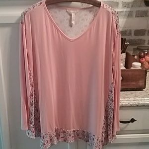 MATILDA JANE long sleeve top size S